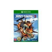 Game - Just Cause 3 - Xbox One