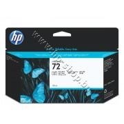 Мастило HP 72, Photo Black (130 ml), p/n C9370A - Оригинален HP консуматив - касета с мастило