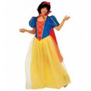 Costum Alba Ca Zapada Widmann 11 - 13 ani 158 cm