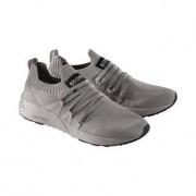 Ecoalf Recycling-Sneaker, 45 - Sand