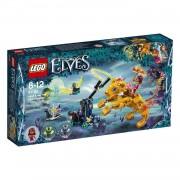 LEGO Elves Azari en de vangst van de Vuurleeuw 41192