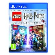 Lego Harry Potter Collection Ps4