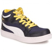 Puma Rebound Mid Lite DP Men's Canvas