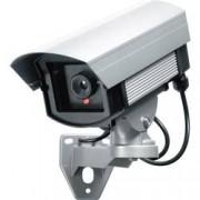 PENTATECH Atrapa kamery s blikající LED diodou PENTATECH 24226