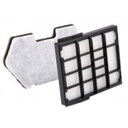 Set filtre aspiratoare Heinner VARIO_ACC3, 2 buc, 1 filtru admisie