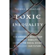 Toxic Inequality: How America's Wealth Gap Destroys Mobility, Deepens the Racial Divide, and Threatens Our Future, Hardcover