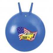 NAZCAR Skákací míč 45 cm Spokey