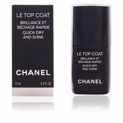 BRILLANCE ET SÉCHAGE RAPIDE #le top coat