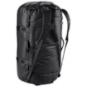 The North Face BASE CAMP DUFFEL - XS Travel Duffel Bag(Black)
