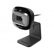 Microsoft HD-Webkamera Microsoft LifeCam HD-3000 fot, klämfäste