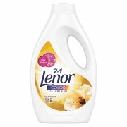 Lenor Detergent lichid, 1.1 L, 20 spalari, Color Gold Orchid