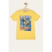 Pepe Jeans - Tricou copii Basile 128-178/180 cm
