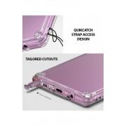 Husa Samsung Galaxy Note 9 Ringke Fusion Transparent