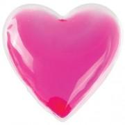 Massajador Hot Heart Massager Médio Rosa