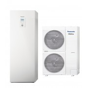 Термопомпа въздух вода Panasonic Aquarea All in One 12 kW