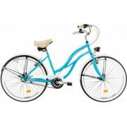 Bicicleta Oras Venture 2694 M 26 Inch