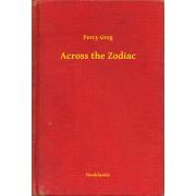 Across the Zodiac (eBook)