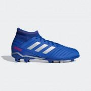 Футбольные бутсы Predator 19.3 FG adidas Performance Красный 29
