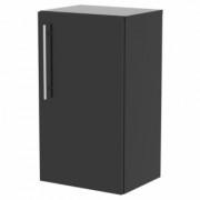 Dulapior suspendat Aquaform Amsterdam, negru, 40x70 cm -0410-2022911