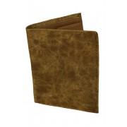 Dave Collection pánská peněženka světle hnědá