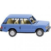 Wiking 010502 H0 Land Rover Range Rover