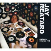 Jay Reatard - Matador Singles'08 (0744861082224) (1 CD)