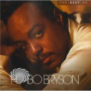 Video Delta Bryson,Peabo - Best Of Peabo Bryson - CD
