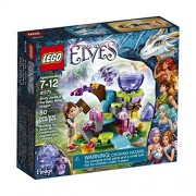 LEGO Elves Emily Jones the Baby Wind Dragon 41171