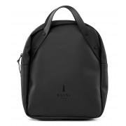 Rains Schooltas Backpack Go Zwart