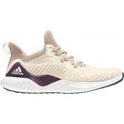Adidas Alphabounce Beyond W - scarpe running neutre - donna - Beige
