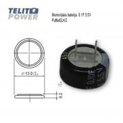 Memorijska baterija 0.1F 5.5V 871960 PUFFERELKO