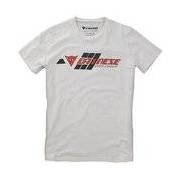 Dainese Speed Leather T-Shirt - ,