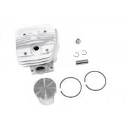 Zylinder Kolben Set passend für Stihl MS650 MS 650 54mm BIGBORE