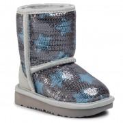 Обувки UGG - T Classic Short II Sequin Star 1107988T Dmb