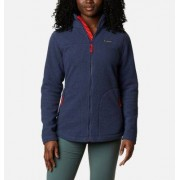 Columbia Polaire Northern Reach - Femme Nocturnal XS