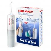 Irigator bucal Little Doctor Aquajet LD A3 pentru adulti, profesional, 1500 impulsuri/min, 2...