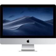 "All In One PC Apple iMac (Procesor Intel® Core™ i3 (3.60 GHz, Quad-Core), 21.5"" 4K, Retina, 8GB, 1TB SSD, AMD Radeon Pro 555X @2GB, Mac OS Mojave, Layout RO, Argintiu)"
