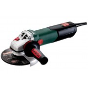 Ъглошлайф, METABO WEV 15-150 QUICK, 150mm, 1550W, рег. обороти (600472000)