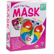 Annie Creative Paint Your Own Mask at Best Price CODEcY-0515