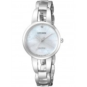 Ceas de dama Citizen EM0430-85N Eco-Drive 27mm 5ATM