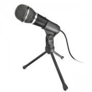 Микрофон TRUST Starzz All-round Microphone for PC and laptop, 21671