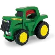 Tractor Roll 'N' Go Flashlight Free Rolling Wheels By John Deere