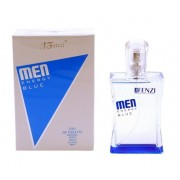 JFENZI - Men Energy Blue - Apa de parfum pentru barbati 100 ml