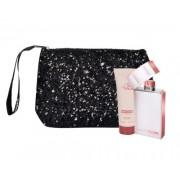 Zippo Fragrances The Woman Edp 75Ml + 75Ml Body Milk + Cosmetic Bag 75Ml Per Donna (Eau De Parfum)
