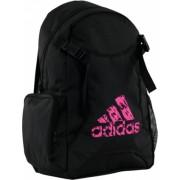 adidas Taekwondo rugzak unisex zwart/roze 18 liter