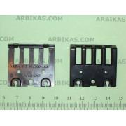 Капаче за чипа на касета, X3210/ ML 2850