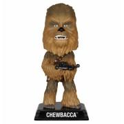 Chewbacca Star Wars The Force Awakens Wacky Wobbler Bobblehead