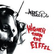 Higher Than the Eiffel [LP] - VINYL
