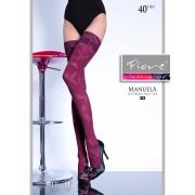 Ciorapi cu banda adeziva Fiore MANUELA