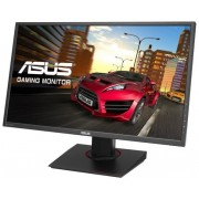 "Monitor Gaming TN LED ASUS 27"" MG278Q, WQHD (2560 x 1440), HDMI, DVI, DisplayPort, USB 3.0, 1 ms, Boxe, Pivot, FreeSync (Negru)"